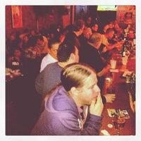 Photo taken at Tropix Bar & Lounge by Alexander F. on 10/19/2012