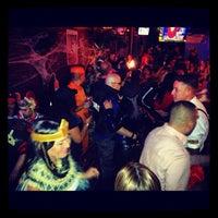 Photo taken at Tropix Bar & Lounge by Alexander F. on 10/28/2012