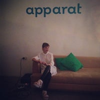 Photo taken at Apparat HQ by Аня К. on 8/2/2013
