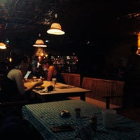 Photo taken at Krishna Pardise Cafe by Olga B. on 4/11/2014