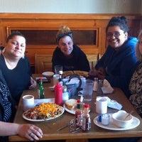 Photo taken at Cowpoke Cafe by Karen S. on 10/23/2013