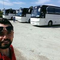 Photo taken at coachpark tantur by Yusuf G. on 5/11/2016