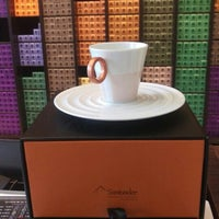Photo taken at Nespresso Boutique by Javi R. on 10/9/2015
