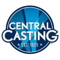 Photo taken at Central Casting by Chris B. on 7/22/2013