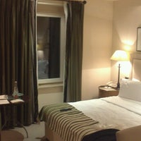 Foto scattata a Hotel Amigo da Valerio V. il 4/2/2013