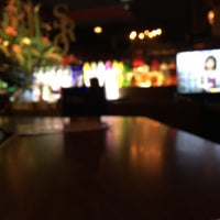 Photo taken at SRO Lounge by Allen J. on 7/7/2016