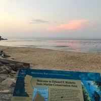Photo taken at Breakwater Cove Marina by Allen J. on 8/21/2017