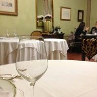 Foto scattata a Osteria del Viandante da Giordano A. il 11/24/2012