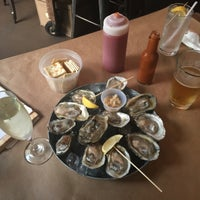 Photo taken at Atlantic Beer & Oyster by MJ on 9/16/2016