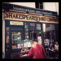 Photo prise au Shakespeare & Company par anette04 le6/5/2013
