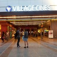 Foto scattata a Village Cines da anette04 il 4/19/2013