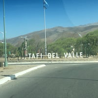 Photo taken at Tafí del Valle by anette04 on 8/17/2016
