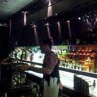 Photo taken at BASA - Basement Bar & Restaurant by anette04 on 5/8/2013