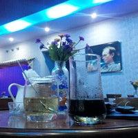 Photo taken at Diamond coffe by Sáng N. on 11/28/2014
