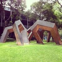 Photo prise au Museo de Arte Moderno par Andru Я. le6/5/2013