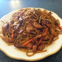 Photo taken at Taste Of China by Audrey (Odori) M. on 7/5/2013