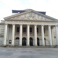 11/25/2012 tarihinde Pedro👌 M.ziyaretçi tarafından Muntplein / Place de la Monnaie'de çekilen fotoğraf