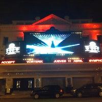 Foto tomada en Teatro Vorterix por Joaquin B. el 4/1/2013