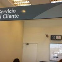Photo taken at BancoEstado by Pablo B. on 10/23/2013