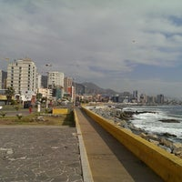 Photo taken at Costanera by Claudio F. on 5/3/2014