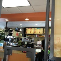 Photo taken at Jack in the Box by Matthew C. on 1/27/2013