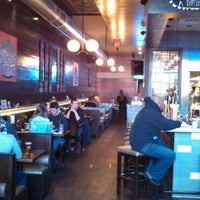 Photo taken at Boston Burger Company by Evan S. on 1/6/2013