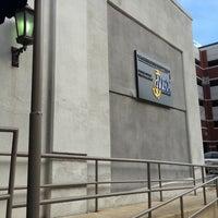 Navy Yard Auto Service Center To Be Razed For 12 Story Mixed Use