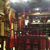 Снимок сделан в Хуан Хэ пользователем Yura T. 12/13/2012