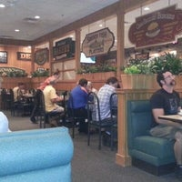 Photo taken at TooJay's Gourmet Deli by Matthew B. on 11/3/2012