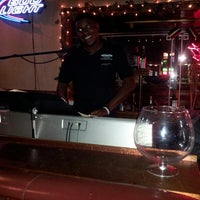 Photo taken at Glenwood Oaks Bar by Shannon C. on 4/11/2013
