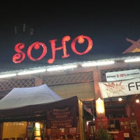 Photo taken at SOHO Seafood Restaurant by che mat p. on 3/9/2013
