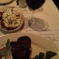 Photo taken at Morton's The Steakhouse by Daryl G. on 4/19/2015