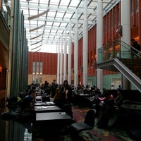 Photo taken at Michigan Ross School of Business by Rosemary L. on 1/26/2013