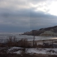 Photo taken at с. Ахмат by Елена Е. on 1/4/2013