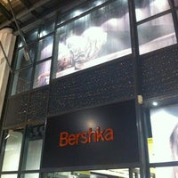 Photo taken at Bershka by Arno D. on 12/22/2012