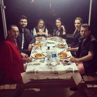 Photo taken at Elmalık Piknik Alanı by Özge S. on 4/18/2015