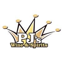 Photo taken at PJ's Wine & Spirits by Matt F. on 3/19/2014