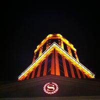 Снимок сделан в Sheraton Batumi Hotel пользователем Ergin K. 6/1/2013