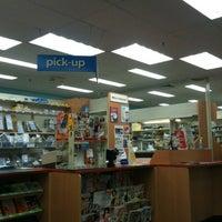 Photo taken at CVS Pharmacy by Erick G. on 9/15/2012