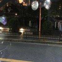 10/25/2017にKazu K.が江坂公園で撮った写真