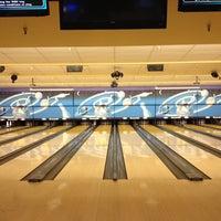 Photo taken at Presidio Bowling Center by Nikki S. on 12/7/2012