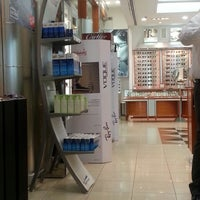 Photo taken at Hassan's Optician by الروان⚜️ on 9/14/2013