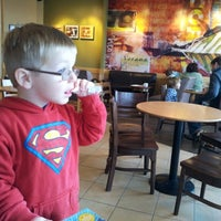 Photo taken at Starbucks by Matthew B. on 11/3/2012