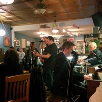 Photo taken at Dave's… On St. Clair by Bahar Z. on 3/14/2015