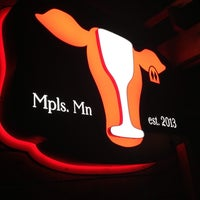 Photo taken at Red Cow Minneapolis by Roger M. on 6/7/2013