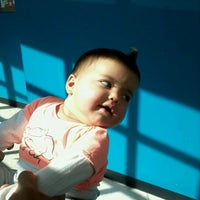 Photo taken at Wisly - baby station by Claudia Z. on 11/17/2012