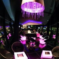 Photo taken at Laurent Perrier Champagne Bar by Chris . on 1/21/2014