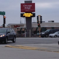 Photo taken at Chicago Ridge Mall by Chris W. on 2/12/2013