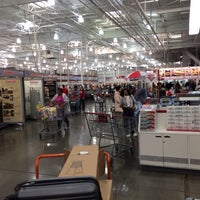 Photo taken at Costco Wholesale by Vadim S. on 11/21/2013