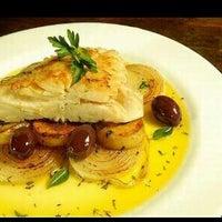 Photo taken at Bernardino Restaurante by Sidney C. on 4/28/2013